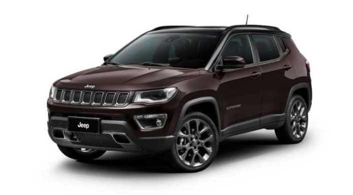 Jeep, новый семиместный кроссовер