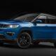 Новый Jeep Compass привезут в Россию в январе 2022 года