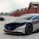 Mercedes выпустит электромобиль EQS в 2021 году