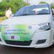 Водородный автомобиль на базе Renault Logan представлен в Индии