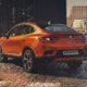 Renault Megane Conquest появится в Европе вместо Arkana