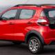 В гамму обновленного Fiat Mobi вернулась кросс-версия