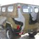 Армейский внедорожник «Скорпион-2М» продают по цене УАЗ «Патриот»