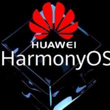 Huawei выпустит «умный» экран для автомобилей с HarmonyOS