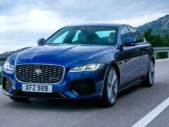 Jaguar Land Rover в ближайшие годы выпустит несколько новинок
