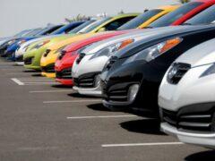 Эксперты назвали наиболее выгодные для покупки автомобили в РФ