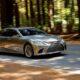 Lexus пересмотрел прайс-листы цены на автомобили в России