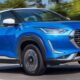 Продажи бюджетного кроссовера Nissan Magnite стартуют 2 декабря