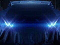Lamborghini представит новый суперкар V10 18 ноября