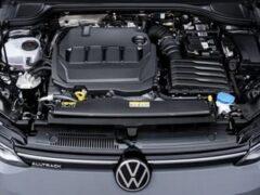 В Европе принимают заказы на Volkswagen Golf Alltrack нового поколения