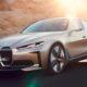 Новый BMW i4 станет первым из шести новых электрокаров марки