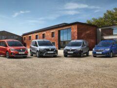До конца ноября автомобиль Renault можно купить на выгодных условиях