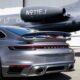 Porsche представил эксклюзивный 911 Turbo S в стиле бизнес-джета