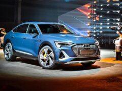 Российский рынок новых электромобилей в ноябре вырос вдвое