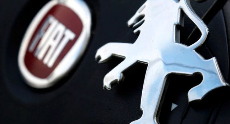 PSA и Fiat Chrysler