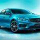Седан Geely Preface стал лучшим автомобилем года в Китае