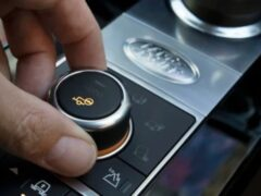 Land Rover обвиняет VW Group в краже технологий