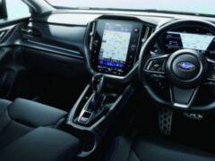В Сети обобщили информацию о компактном Subaru WRX 2022 года