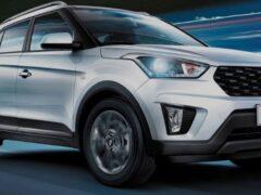 Названы альтернативы Hyundai Creta на российском рынке