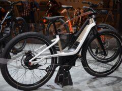Harley-Davidson весной выведет на рынок 4 модели электровелосипедов