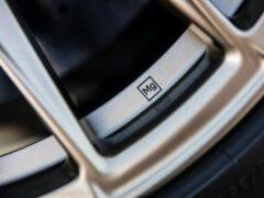Cadillac оснастит модели Blackwing 2022 года новыми магниевыми колесами