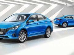 Опубликованы цены на юбилейную серию Hyundai Solaris для России
