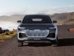 Audi Q5 E-Tron и электрический Porsche Macan появятся в 2022 году