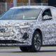 Журналисты заглянули в салон нового Audi Q4 e-Tron Sportback