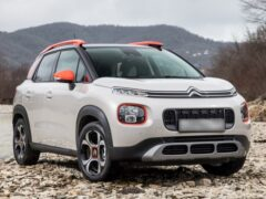 Эксперты назвали самые экономичные автомобили российского рынка