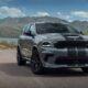 Dodge начала продажи нового внедорожника Durango SRT Hellcat