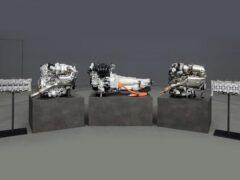 Mazda анонсировала три новых двигателя