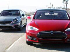 IG Metall: Tesla переманила главу берлинского завода Mercedes