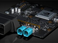 Умную платформу Nvidia внедрят во все модели Hyundai, KIA и Genesis