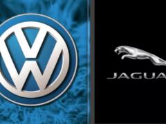 Jaguar Land Rover VS Volkswagen: британцы обвиняют немцев в краже