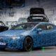 Mercedes-EQ представит четыре электрокара в 2021 году