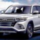 Презентацию нового Toyota Land Cruiser снова перенесли