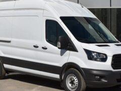 EuroNCAP раскритиковала водительские ассистенты в коммерческих авто