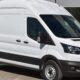 Отказ Ford от дизельных моторов угрожает выпуску Transit в России