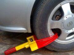 Эксперт рассказал, как защитить автомобиль от угона