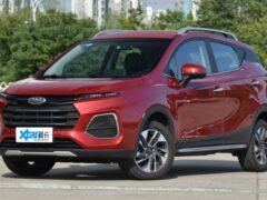 JAC привезет в Россию три новых автомобиля в 2021 году