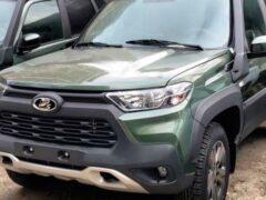 Американские СМИ: Hummer «мог бы кое-чему научиться» у создателей Lada Niva