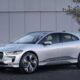 Jaguar объявил сроки выхода нового I-Pace в России