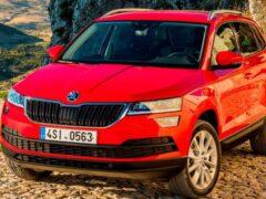 Назвали главные новинки SUV на российском рынке в 2020 году