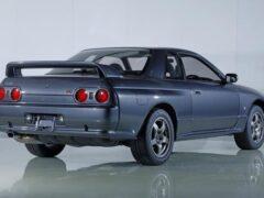 Nissan намерена реставрировать старые Skyline, но цена впечатляет