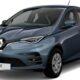 Renault представил новую версию электрокара Zoe Venture Edition