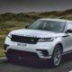 Jaguar Land Rover назвал рублевые цены на обновленный Range Rover Velar