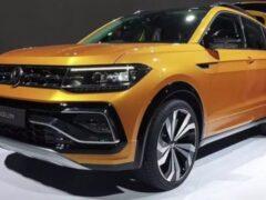 Компания Volkswagen выпустит кроссовер дешевле Hyundai Creta