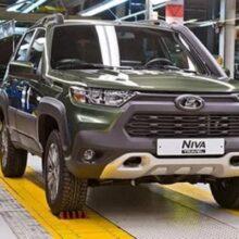 Российский АвтоВАЗ планирует вернуться на рынок Казахстана