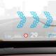 Volkswagen оснастит электрокары проекционным дисплеем с дополненной реальностью