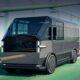 Стартап Canoo представил фургон MPDV